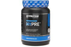Myprotein — Mypre