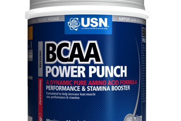 USN Power Punch