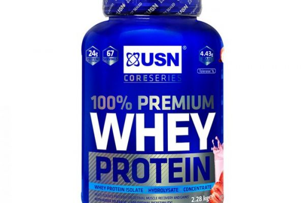 USN 100% Premium Whey